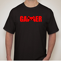 Gamer Red T-shirt