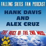 Falling Skies Fan Podcast (Episode:407)