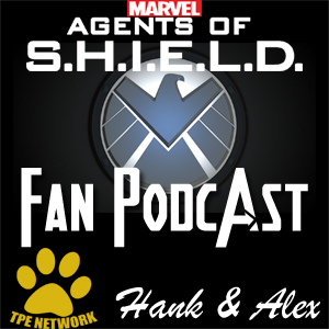 (EP: 215) Agents of SHIELD Podcast Recap-Review