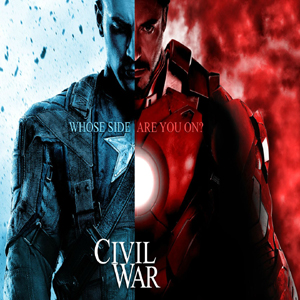 Captain America Civil War Precursor on Agents of SHIELD?