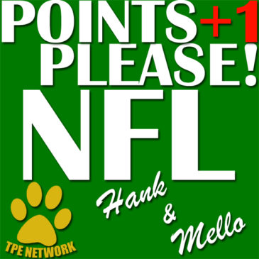 Points Please NFL Pilot #2