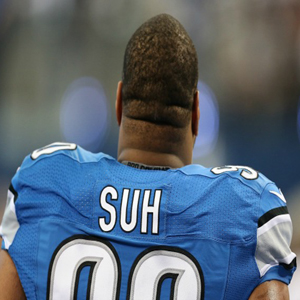 Ndamukong Suh Heading to the Miami Dolphins