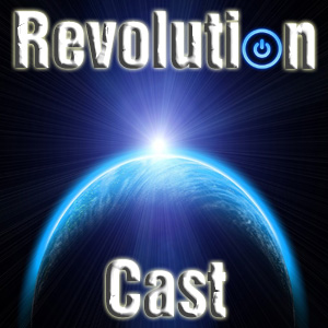 Revolution Podcast News The Story Continues