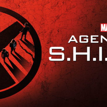 Yahoo exclusive Agents Of Shield Season 3 Trailer