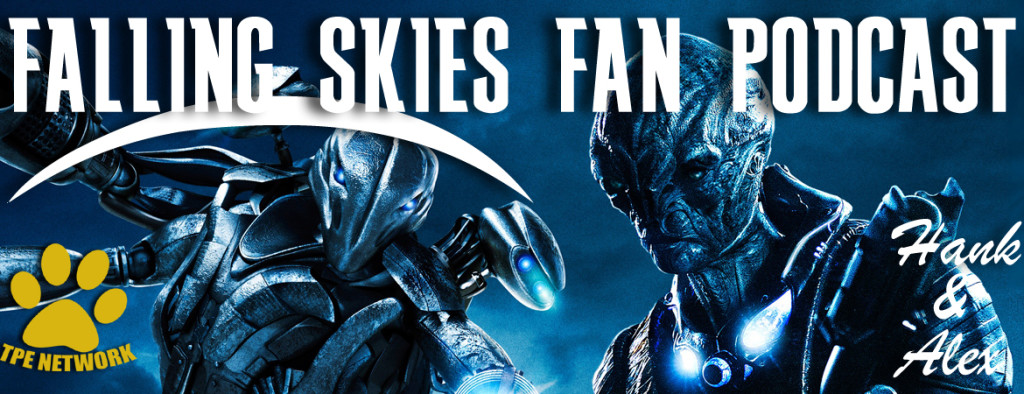 Falling Skies Podcast Series Finale