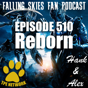 Falling Skies Fan Podcast: Series Finale