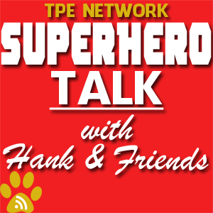 Superhero Talk 003