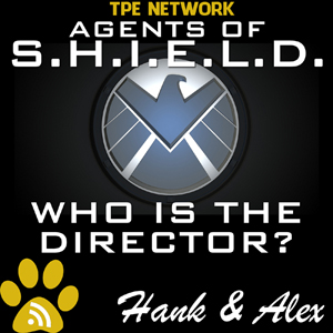 Who is the Director of S.H.I.E.L.D.?