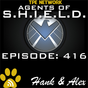 Agents of Hydra Podcast: 416 What If…