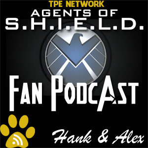 Agents of SHIELD Podcast: 503 A Life Spent