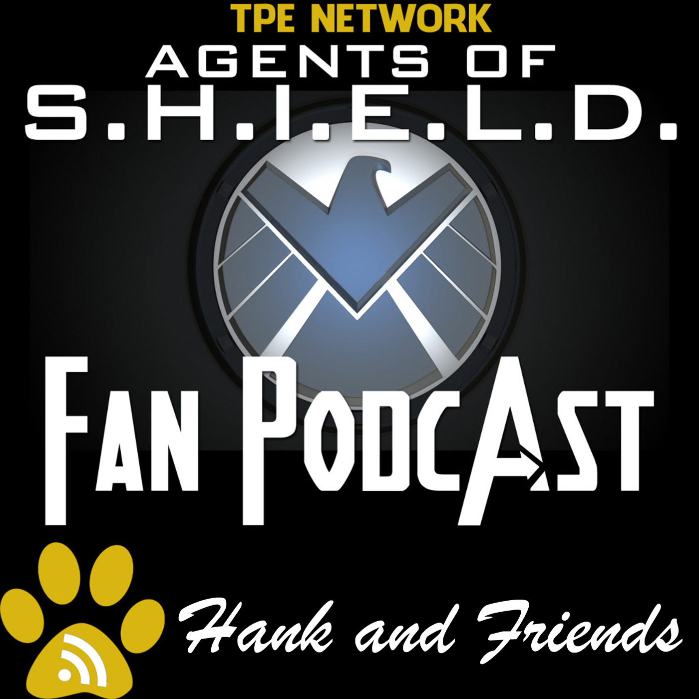 Agents of S.H.I.E.L.D. Fan Podcast | Marvel's Agents of SHIELD